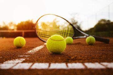 Tennis Pro Coaching