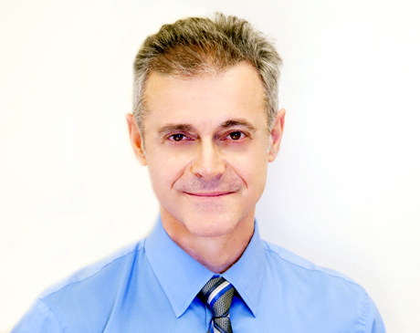 Dr. Allen Letgolts